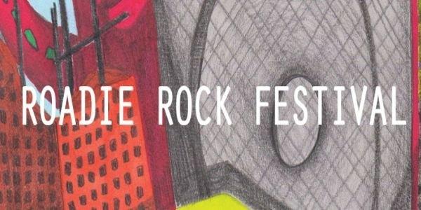 ROADIE ROCK FESTIVAL 2012 - ISCRIZIONI APERTE