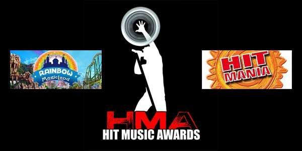 CONCORSO HIT MUSIC AWARDS