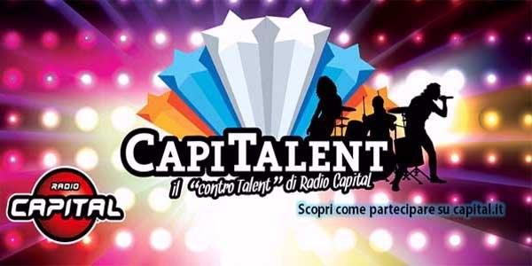 CAPITALENT - IL CONTRO TALENT DI RADIO CAPITAL