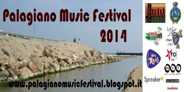 PALAGIANO MUSIC FESTIVAL