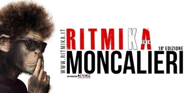 RITMIKA 2014, IL FESTIVAL MUSICALE DI MONCALIERI PER LE BAND EMERGENTI