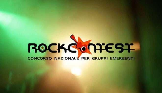 ROCK CONTEST 2014 - CONCORSO PER LA MUSICA EMERGENTE