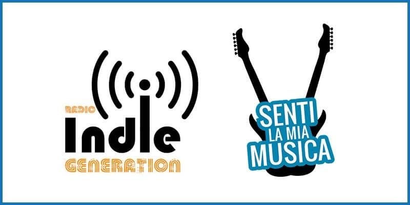 COLLABORAZIONE TRA SENTILAMIAMUSICA.COM E RADIO INDIE GENERATION
