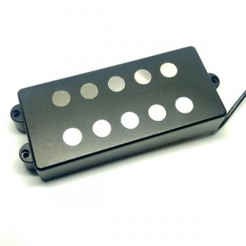 FOTO Pickup NUOVI Stile Music Man 5 Corde Alnico5 Artigianali Made In Italy MMA55