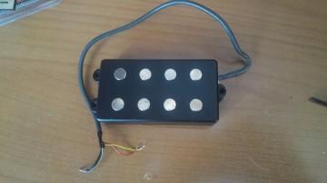 Pickup Eko Mm300 Stile Music Man