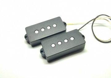 FOTO Pickup NUOVI Artigianali PBA54C62 Classic 62 Precision Bass Alnico5