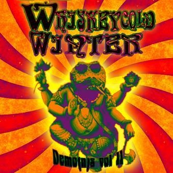 Foto band emergente WhiskeyCold Winter