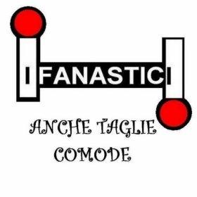 Foto produzione Anche Taglie Comode - I Fanastici