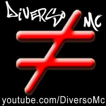 Foto band emergente Diverso Mc