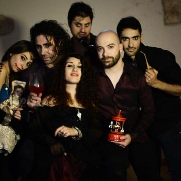 Foto band emergente Il Sogno di Ilse