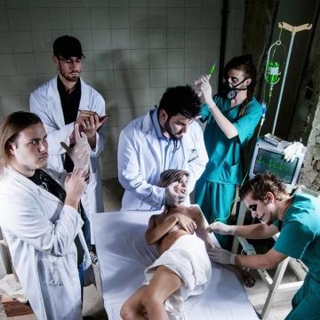 Foto band emergente VENOMIND