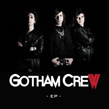 Foto produzione Gotham Crew EP