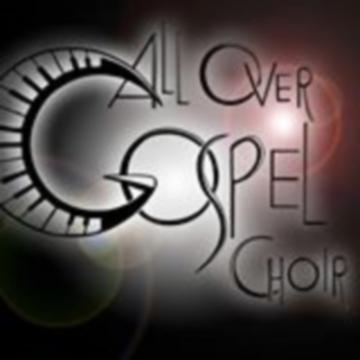 Foto band emergente All Over Gospel Choir