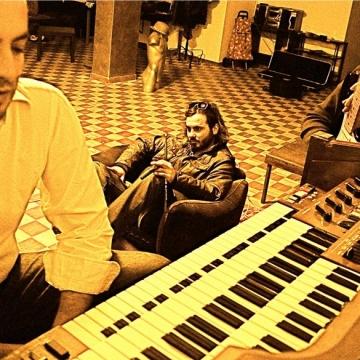 Foto band emergente Albanuova