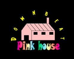 Foto etichetta discografica Downbeat & Pink House