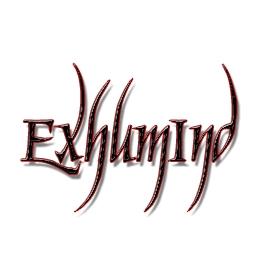 Foto band emergente Exhumind