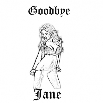 Foto band emergente Goodbye Jane