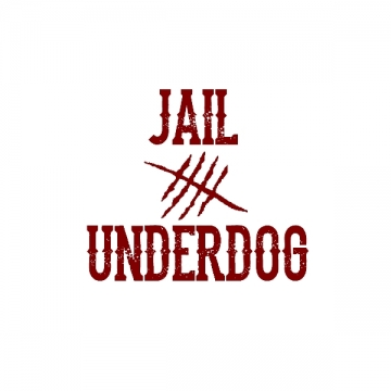 Foto band emergente Jail Underdog