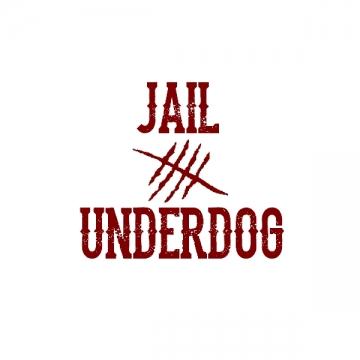 Foto band emergente Jail Underdog