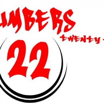 Foto band emergente Numbers22