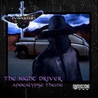Foto produzione The Night Driver/Apocalypse Theme