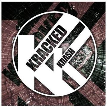 Foto band emergente KRACKED KRASH