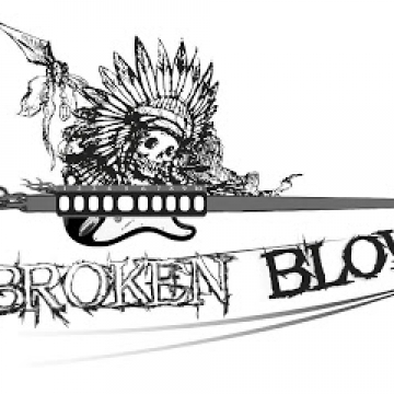 Foto band emergente Brokenblow
