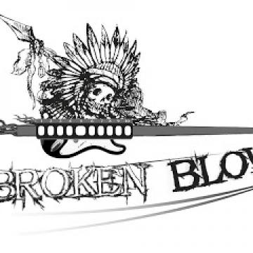 Foto produzione Broken Blow