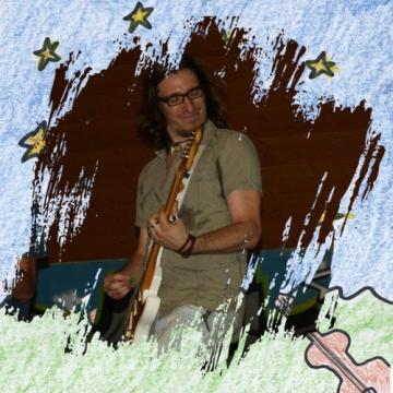Foto band emergente Pietro Milani