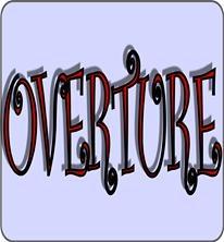 Foto band emergente Overture