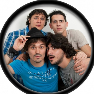 Foto band emergente Strange Situation