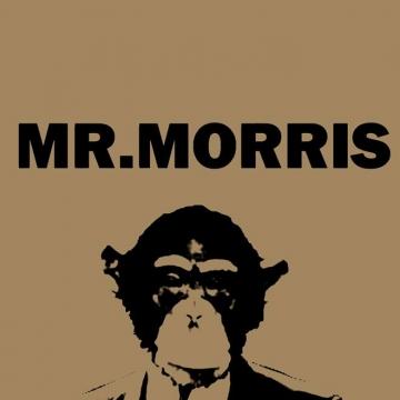 Foto band emergente Mr Morris