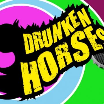 Foto band emergente Drunken Horses