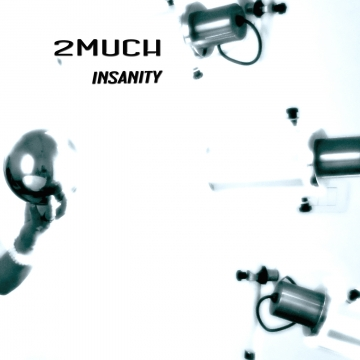 Foto band emergente 2much