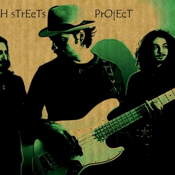 Foto band emergente SmOotH STrEeTs PrOjEcT