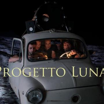 Emerging band photo PROGETTO LUNA