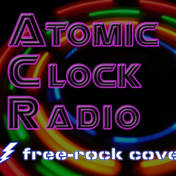 Foto band emergente Atomic Clock Radio