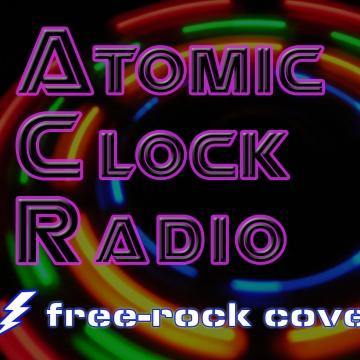 Foto band emergente Atomic Clock Radio