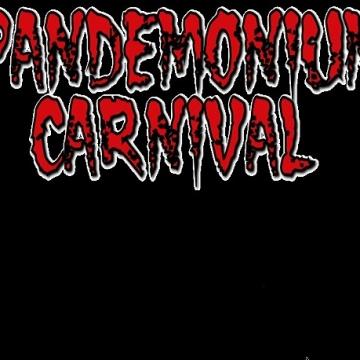 Foto band emergente Pandemonium Carnival