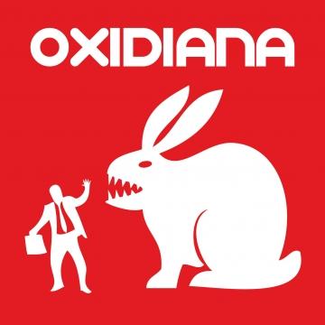 Foto band emergente OXIDIANA