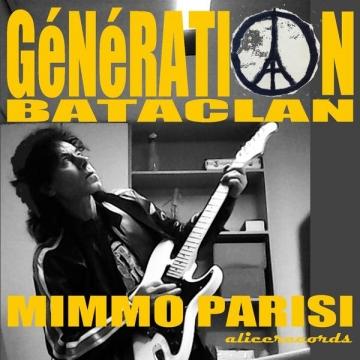 Foto band emergente Mimmo Parisi