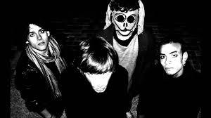 Foto band emergente Lachemio