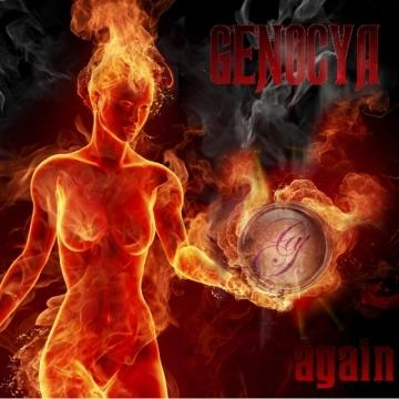 Foto band emergente GENOCYA