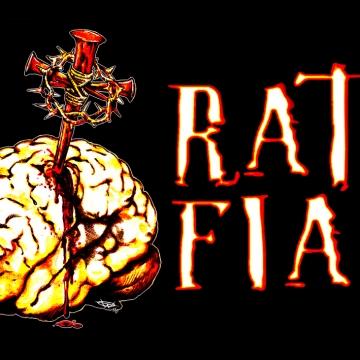Foto band emergente RATAFIAH