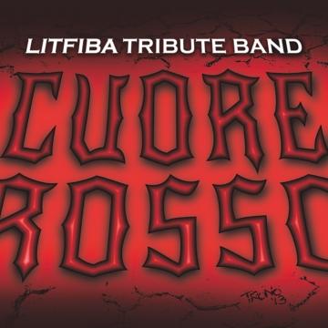 Foto band emergente CUORE ROSSO