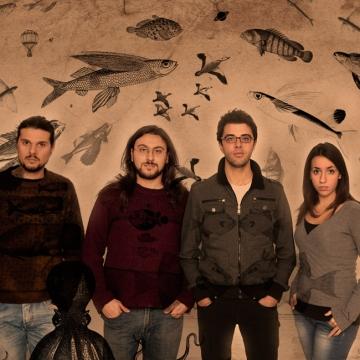 Foto band emergente Plumbago
