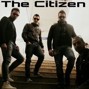 Foto band emergente The Citizen