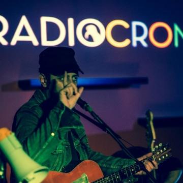 Foto band emergente RADIOCROMA