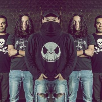 Foto band emergente Pan Island Project