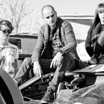 Foto band emergente TRIP TRACKS